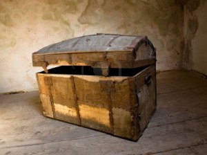 6879967-very-old-chest-like-a-treasure-box-in-some-grunge-interior